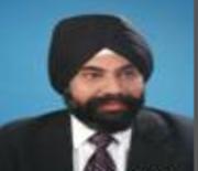 Dr. Amarjeet Singh - Homeopathy