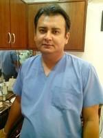 Dr. Gautam Adhikari - Prosthodontics