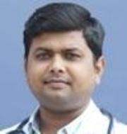 Dr. Anurag Srivastava - ENT