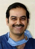 Dr. Amit Dania - Periodontics, Dental Surgery