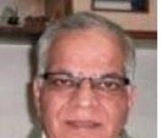 Dr. P. S. Gudwani - ENT
