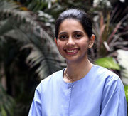 Dr. Aarti Tiwari Dhawan - Dental Surgery, Prosthodontics