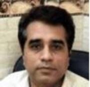 Dr. Sandeep Rawal - Paediatrics