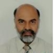 Dr. Ashok Kaushik - Veterinary Medicine