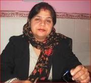 Dr. Rashmi Grover - Paediatrics