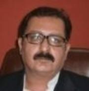 Dr. Avinash Bijlani - ENT