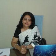 Dr. Anubha Verma - Social Psychology