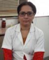 Dr. Aastha Sharma - Dental Surgery