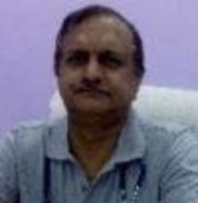 Dr. Rajiv Kumar Sinha - Paediatrics