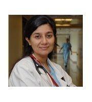 Dr. Aparna Jaswal - Cardiology