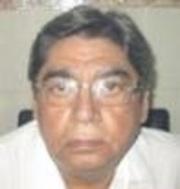 Dr. A. K. Nijhawan - Veterinary Medicine