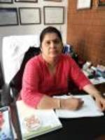 Dr. Anupama Khanna - Obstetrics and Gynaecology