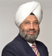 Dr. Satinder Pal Singh Bakshi - Homeopathy