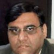 Dr. R. K. Bhatia - Paediatrics