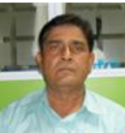 Dr. Col. Dilip Kumar - Prosthodontics, Dental Surgery