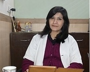Dr. Archana Arya - Dental Surgery