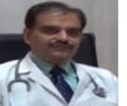 Dr. Sanjeev Sharma - Cardiology