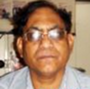 Dr. Vijay Gupta - Physician
