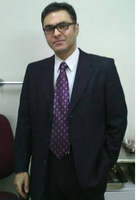 Dr. Sudip Raina - Surgical Oncology