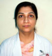 Dr. Naima K. Choudhary - Obstetrics and Gynaecology