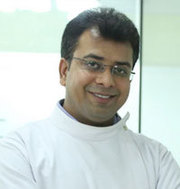 Dr. Animesh Agarwal - Orthodontics, Dental Surgery