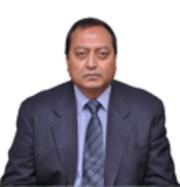 Dr. Anil Kumar Mishra - Orthopaedics