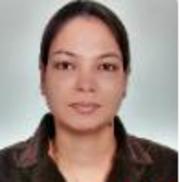 Dr. Vibhuti Jain - Dental Surgery