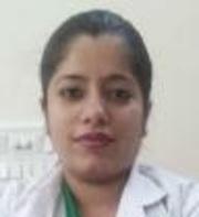 Dr. Gunjeet Kaur - Physiotherapy