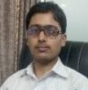 Dr. Rajendra Pandey - Physiotherapy