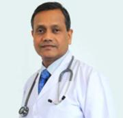Dr. (Col. ) K. C. Koley - Internal Medicine, Physician