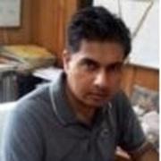 Dr. Awana Sunil - Psychiatry