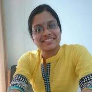 Sindhusha Chandran - Audiology