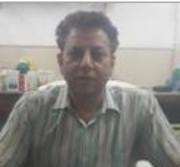 Dr. Suresh Bali - Paediatrics