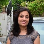 Dr. Aparna Agarwal - Dental Surgery