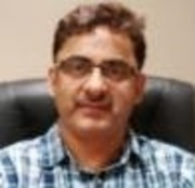Dr. Rajan Malik - Ophthalmology