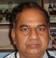Dr. Anil Kumar Aggarwal - Homeopathy