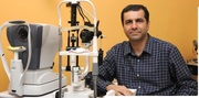 Dr. Sandeep Dhall - Ophthalmology