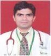 Dr. Sudheer Gahlot - Paediatrics