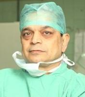 Dr. Vinod Sharma - Interventional Cardiology, Cardiology