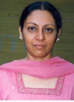 Dr. Vimla Menon - Neuro-ophthalmology