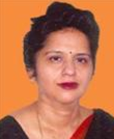 Dr. Mita Verma - Obstetrics and Gynaecology