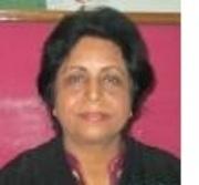 Dr. Abha Arora - Psychology