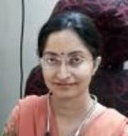 Dr. Niti Agrawal - Paediatrics
