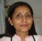 Dr. Uma Sharma - Physician