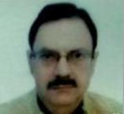 Dr. Vinod Kapoor - Internal Medicine