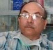 Dr. S. K. Saini - Physician