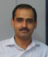Dr. Amit Goswami - Dental Surgery