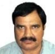 Dr. V. K. Malik - Paediatrics