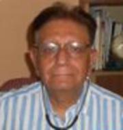 Dr. Vijay Sachdev - Physician