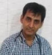 Dr. Trilok Aggarwal - Internal Medicine